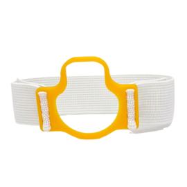 Medtronic Guardian sensorhouder Yellow