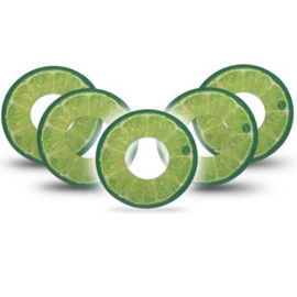 ExpressionMed Lime Libre Fixtape