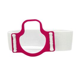 Medtronic Guardian sensorhouder Pink