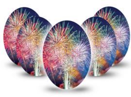 ExpressionMed Fireworks Guardian Fixtape