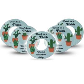 ExpressionMed Cactus Libre Fixtape