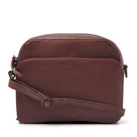 Sweet Collections Tampa Brown Shoulder Bag