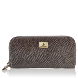Sweet Collections Snake Grey Pen Bag