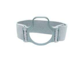 Medtronic Guardian sensor holder Silver
