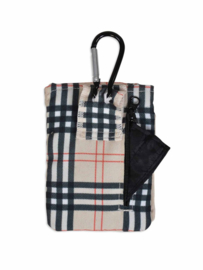 Pump bag with cooling - Burberry