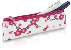 Elite Insulin's Pen Bag Flowers