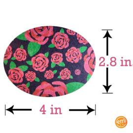 EM Pretty Pink Roses Enlite Fixtape