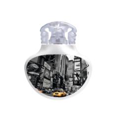 Medtronic Guardian Sticker - New York