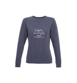 Sweater - Naturally Sweet Navy