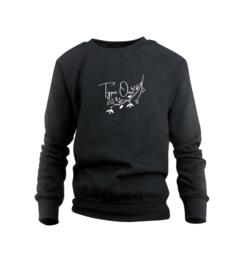 Sweater - Type One Schwarz