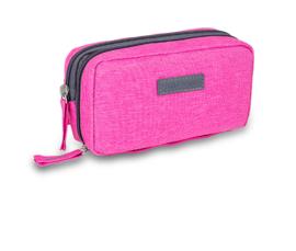 Elite Dia's Pink diabetes tas