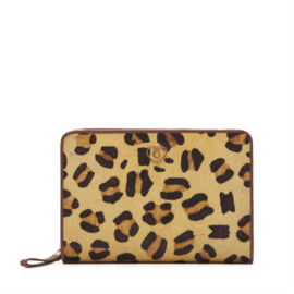 Sweet Collections Leopard Pouch