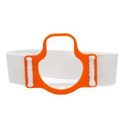 Medtronic Guardian sensorhouder Orange