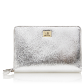 Sweet Collections Pompia Silver Pouch