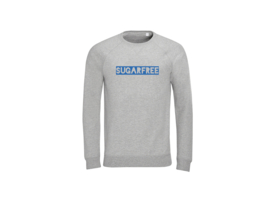 Sweater - Sugarfree Grau
