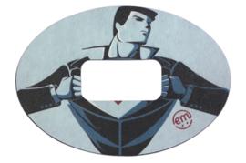 EM Superhero Dexcom G6 Fixtape