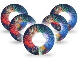 ExpressionMed Fireworks Libre Fixtape