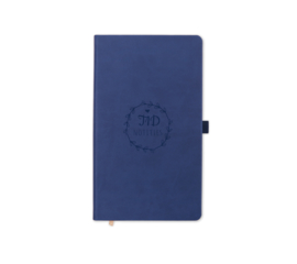 Notizbücher - T1D notities Blue