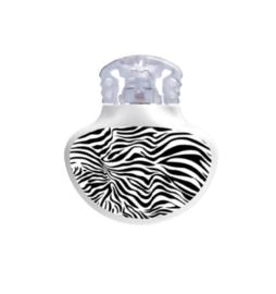 Medtronic Guardian Sticker - Zebra