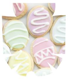 Omnipod Sticker - Cookies