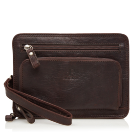 Sweet Collections Icon Brown Men's Bag
