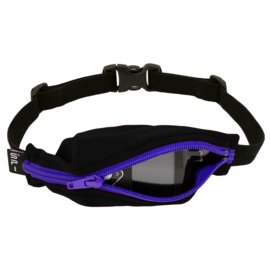 SPIbelt Diabetic Kids Black/Purple