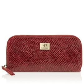 Sweet Collections Snake Red Pen Bag