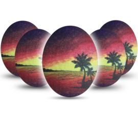 ExpressionMed Sunset Guardian Fixtape