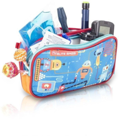 Elite Dia's Robot diabetes bag