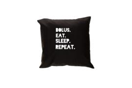 Pillow - Bolus Black