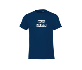 T-shirt - Bolusmaster Dark Blue