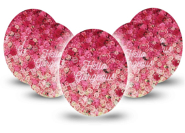 ExpressionMed Flower Wall Guardian Fixtape