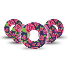 EM Pretty Pink Roses Libre Fixtape
