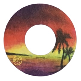 ExpressionMed Sunset Libre Fixtape