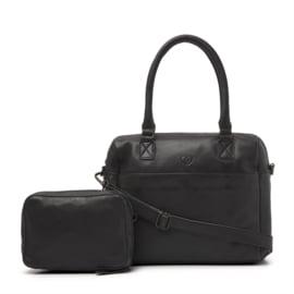 Sweet Collections Tampa Black Hand/Shoulder Bag