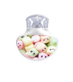 Medtronic Guardian Sticker - Marshmellow