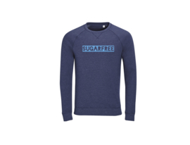 Sweater - Sugarfree Navy