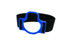 Medtronic Guardian sensorhouder Marine Blue