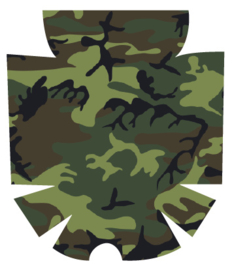 MyLife Pod Sticker - Camouflage