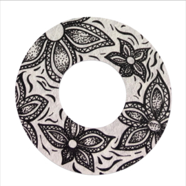 ExpressionMed Black Tie Floral Libre Fixtape