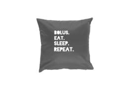 Pillow - Bolus Dark Grey