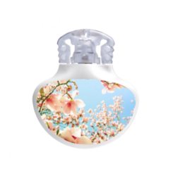 Medtronic Guardian Sticker - Blossoms