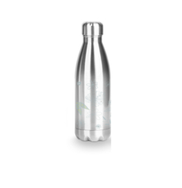 Water bottle - Leaves