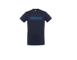 T-shirt - Sugarfree Blau