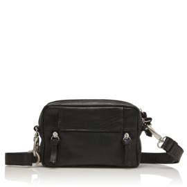 Sweet Collections Icon Black Hip Bag