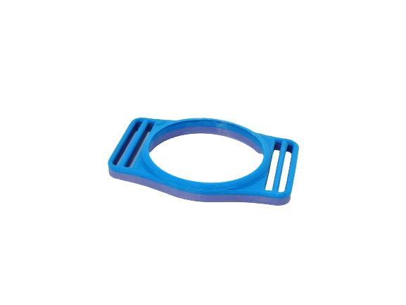 Freestyle Libre sensorhouder Duo Violet & Blue