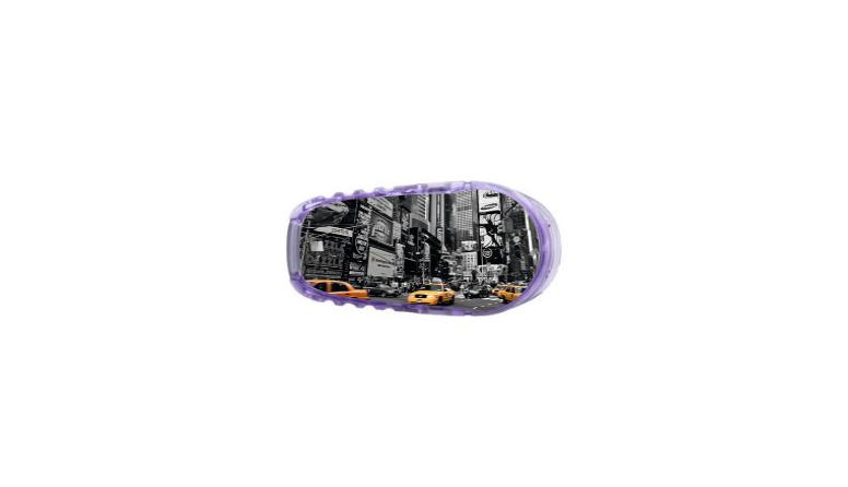 Dexcom G6 Sticker - New York