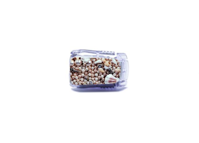 Dexcom G5 Sticker - Sea Pearls
