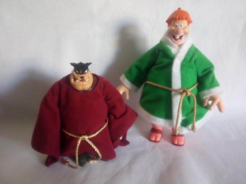 Mickeys Christmas Carol Pete.Mickey S Christmas Carol Pete En Giant Willie Disney