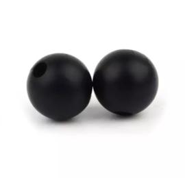 Zwart 15mm